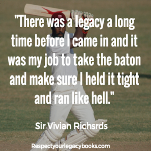 Vivian Richards Quotes-1