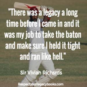 Vivian Richards Quotes-1